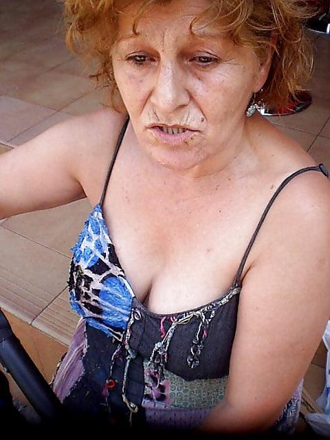 Abuelita en municipalidad pueblo libre 1 - 1 part 4