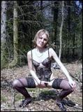 Hotlegs # all solo amateur women 2