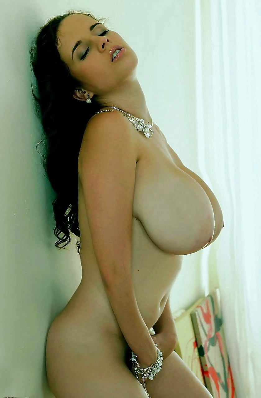 Licking clit huge big naked breasts with tiny waist african women with