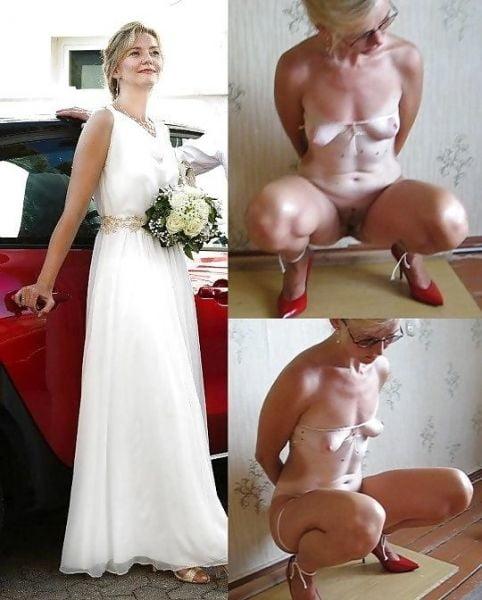 Dressed Undressed(BDSM edition) - 13 Pics