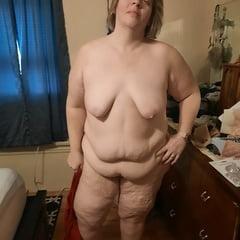 BBW Wife Sunday Morning Nudes