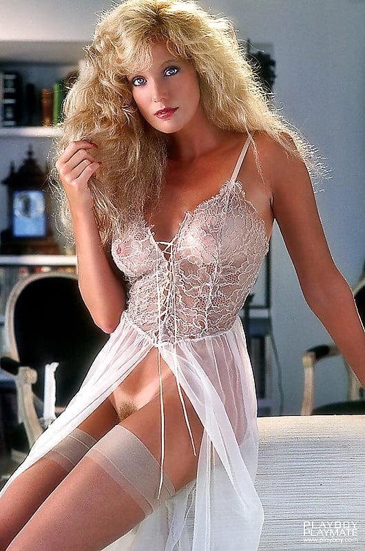 Kathy valentine nude