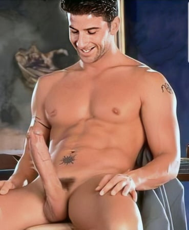 Julian Rios Pornstar