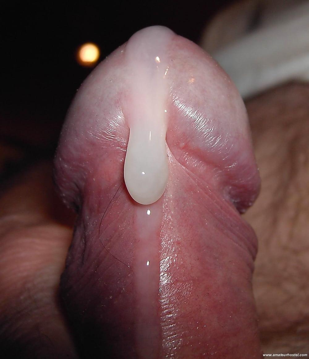 Close up cum porn pics