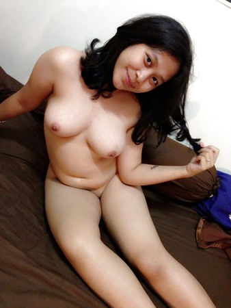 indonesian young hijab naked