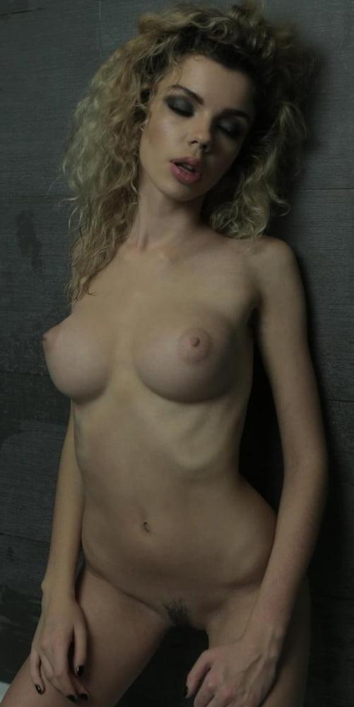 Anal skinny sex