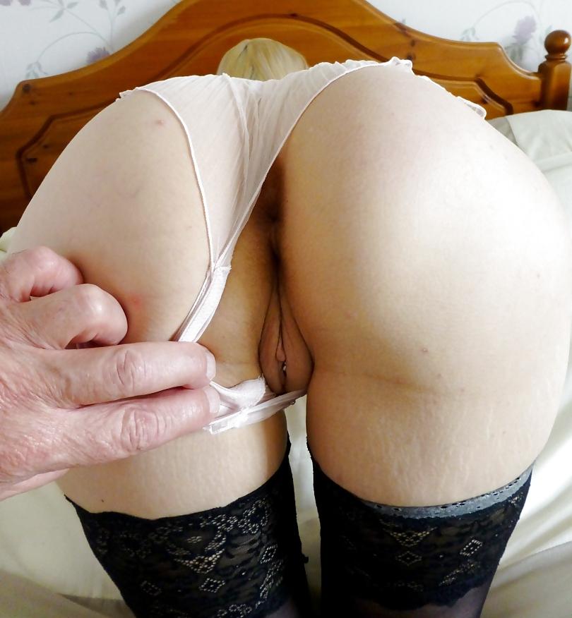 Panties pictures porn russian blonde