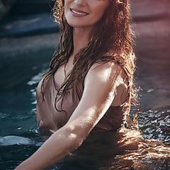 Nackt  Jane Seymour Jane Curtin