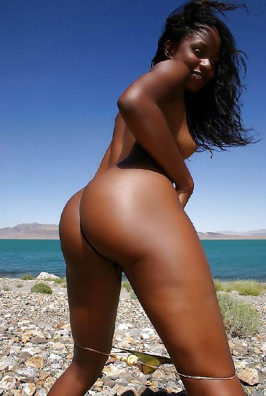 Free big ass booty black girls naked