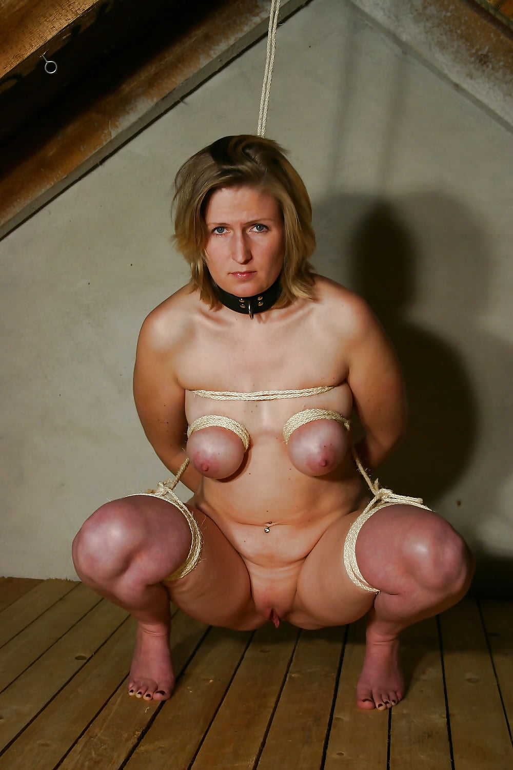 Dude Fucks Immense Breasts Old Woman Boss Bdsm