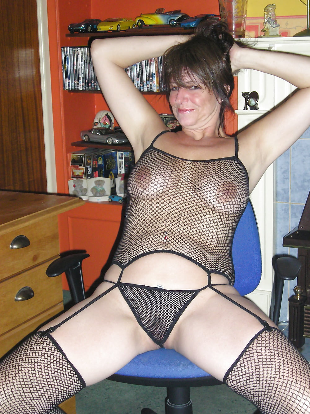 Mature nude naked-4960