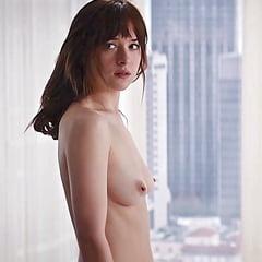 Dakota nude