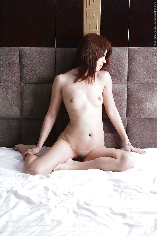 Beautiful girl asian nude-1791