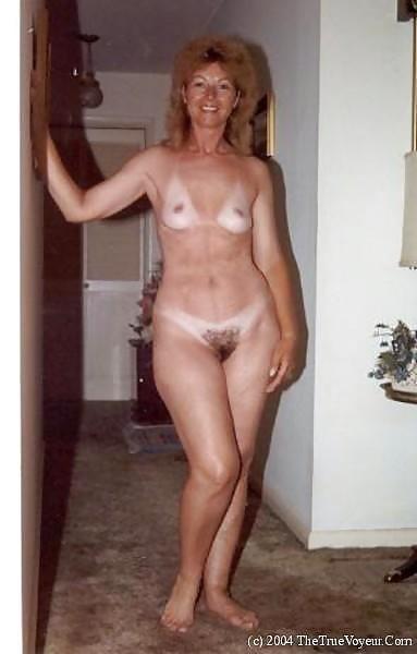 In praise of older women vol 26 - 96 Pics