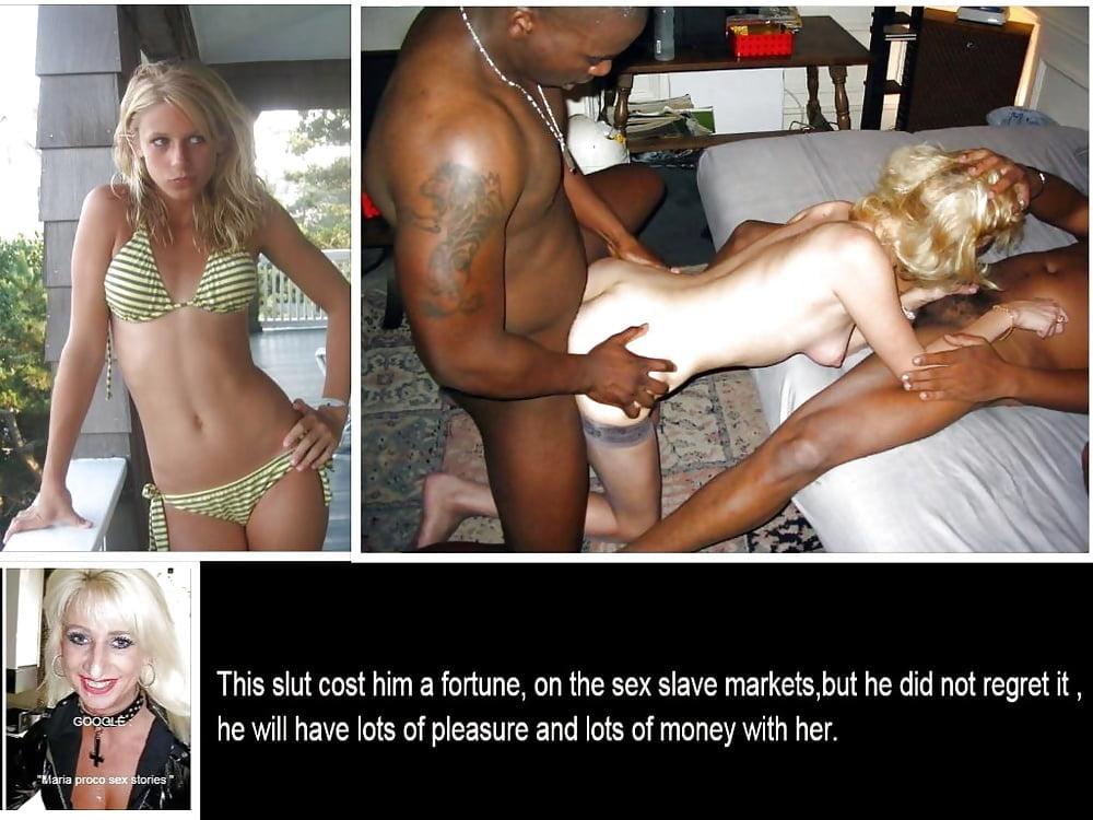 Black milf sex stories