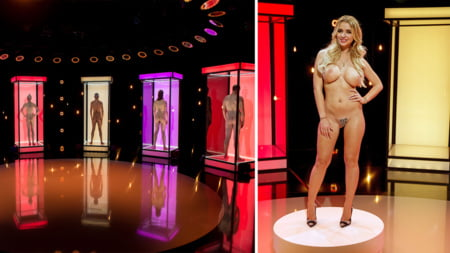 Naked Attraction Heute