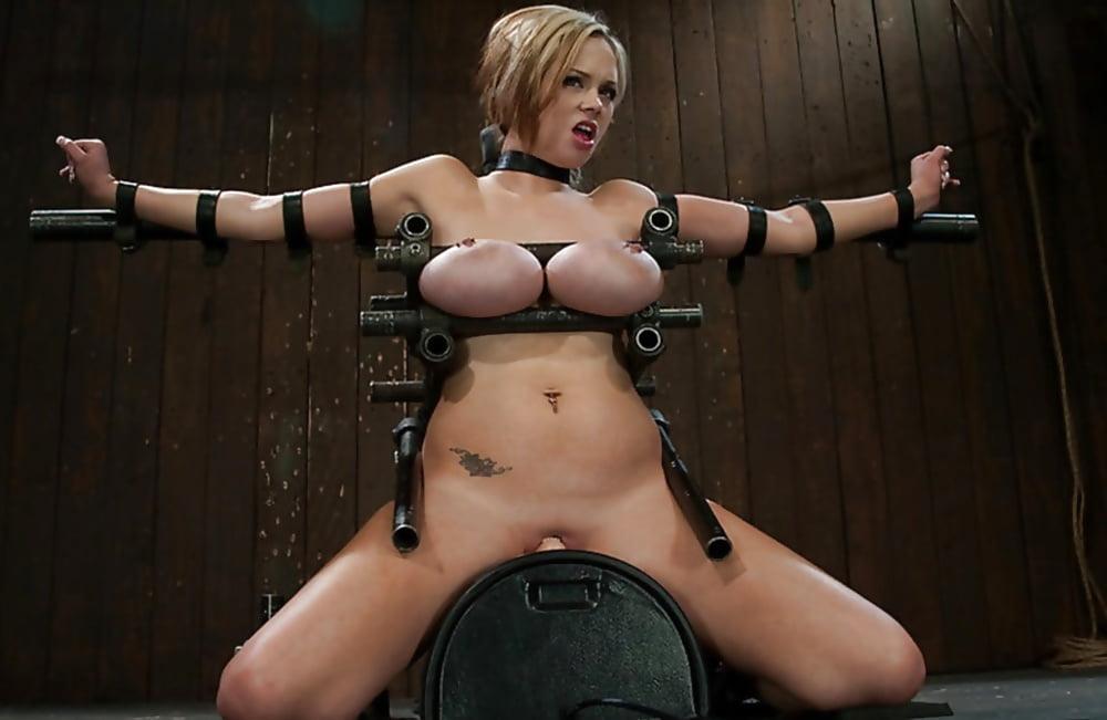 Hall xnxx tit bondage girl