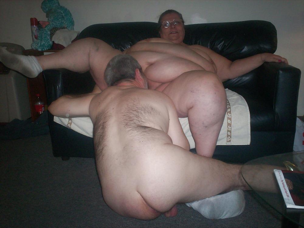 Жирные пары порно 7