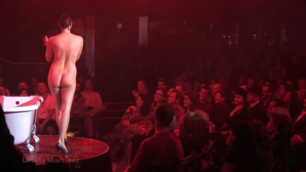 The Naked Magicians Tour Queensland