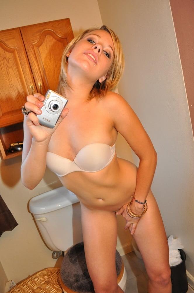 Teen candid camera