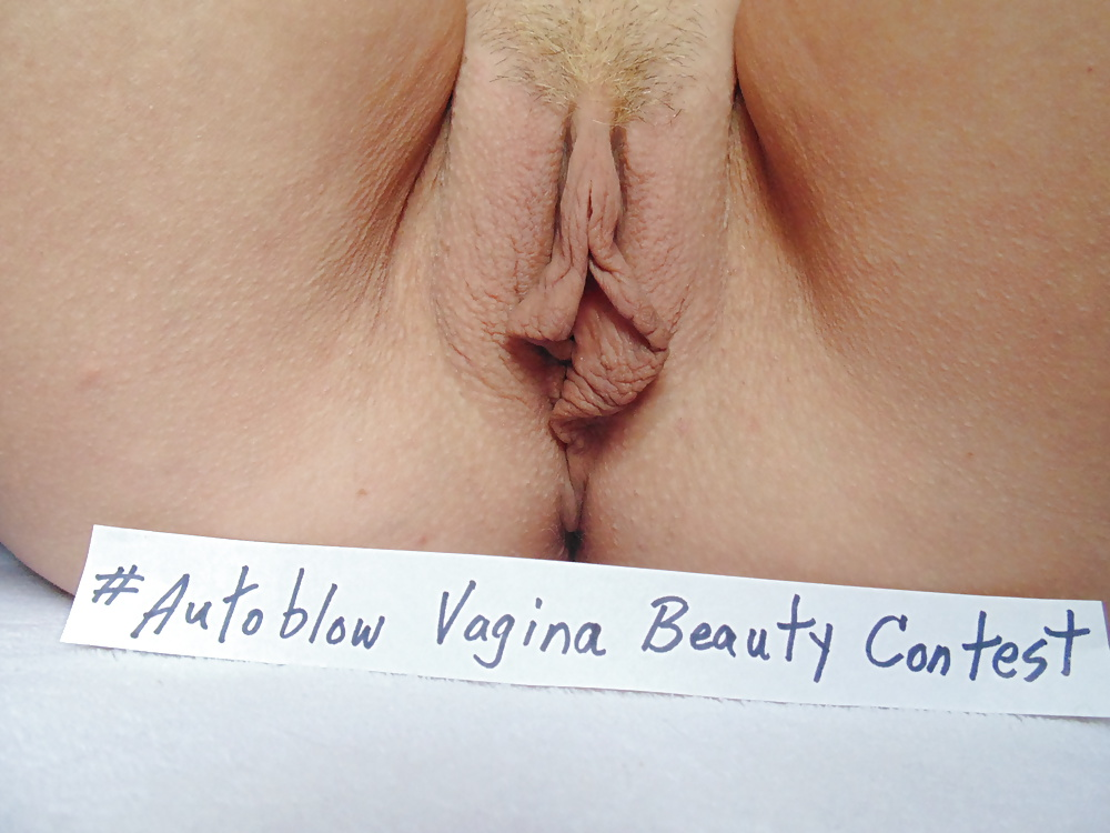 Vagina beauty contest declares world's most beautiful ladyflower