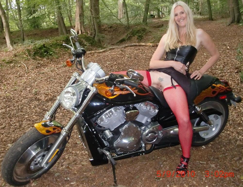 Biker Slut