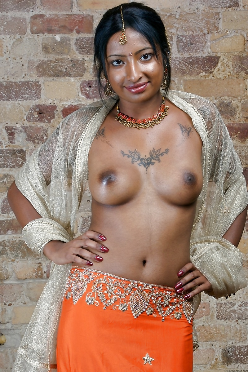 Indian bride couldnt control till first night