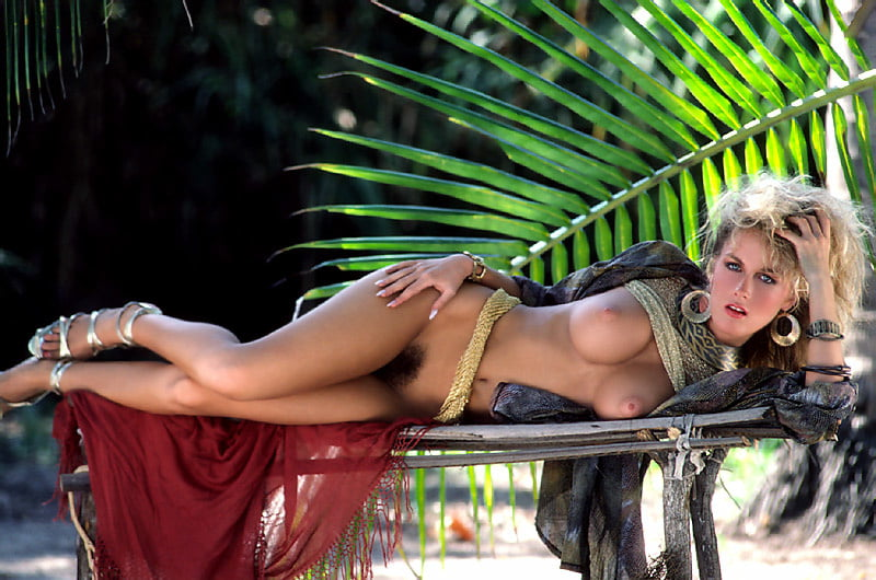 Free preview of carmen berg naked in playboy