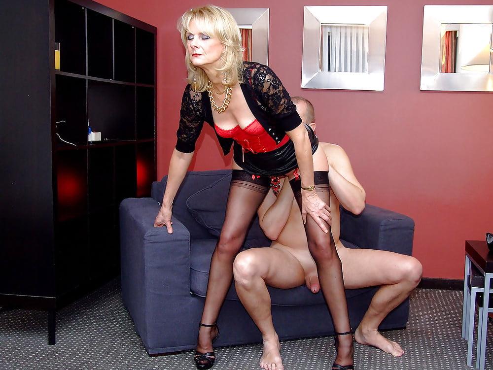Mature Mistress Free Pics