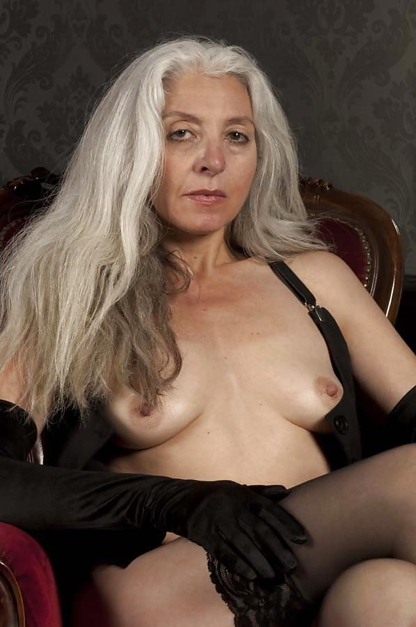 Actor nude gray haired women nude and sexy