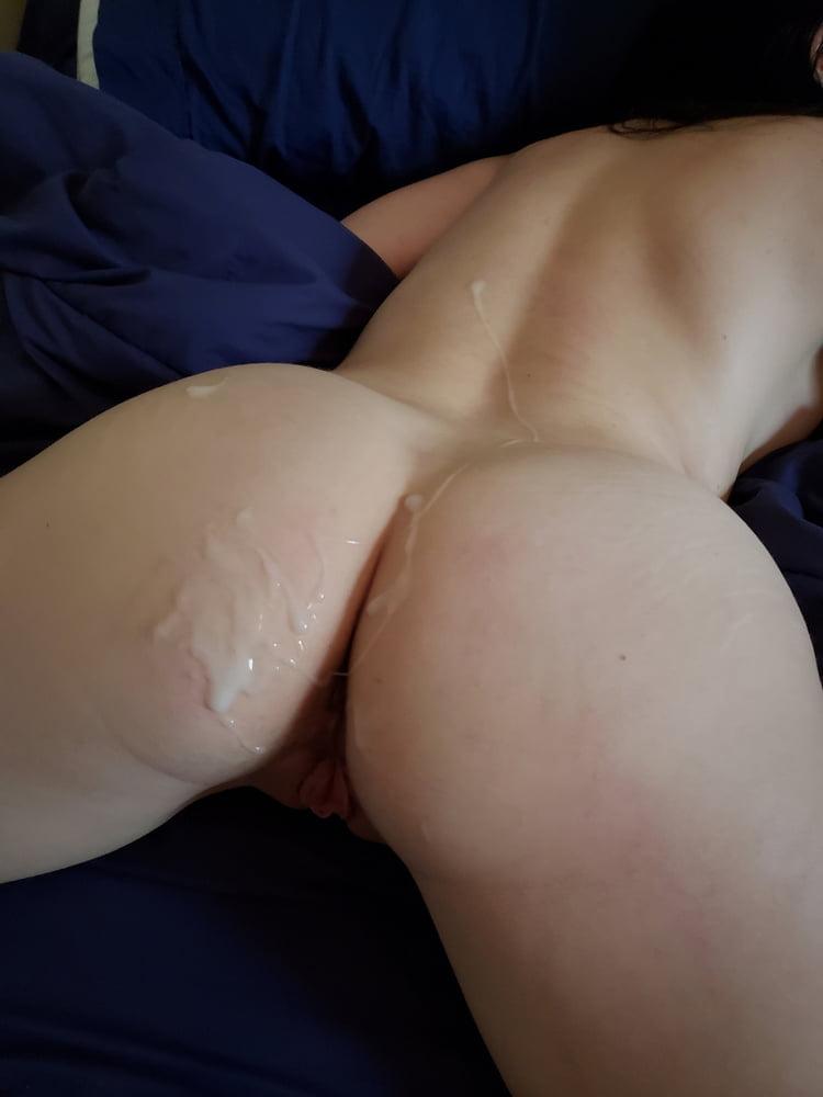 Hidden sex outdoor