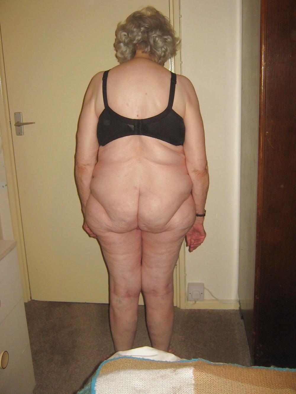 Sheila 80 Year Old Slut Granny From Uk - 18 Pics  Xhamster-8169