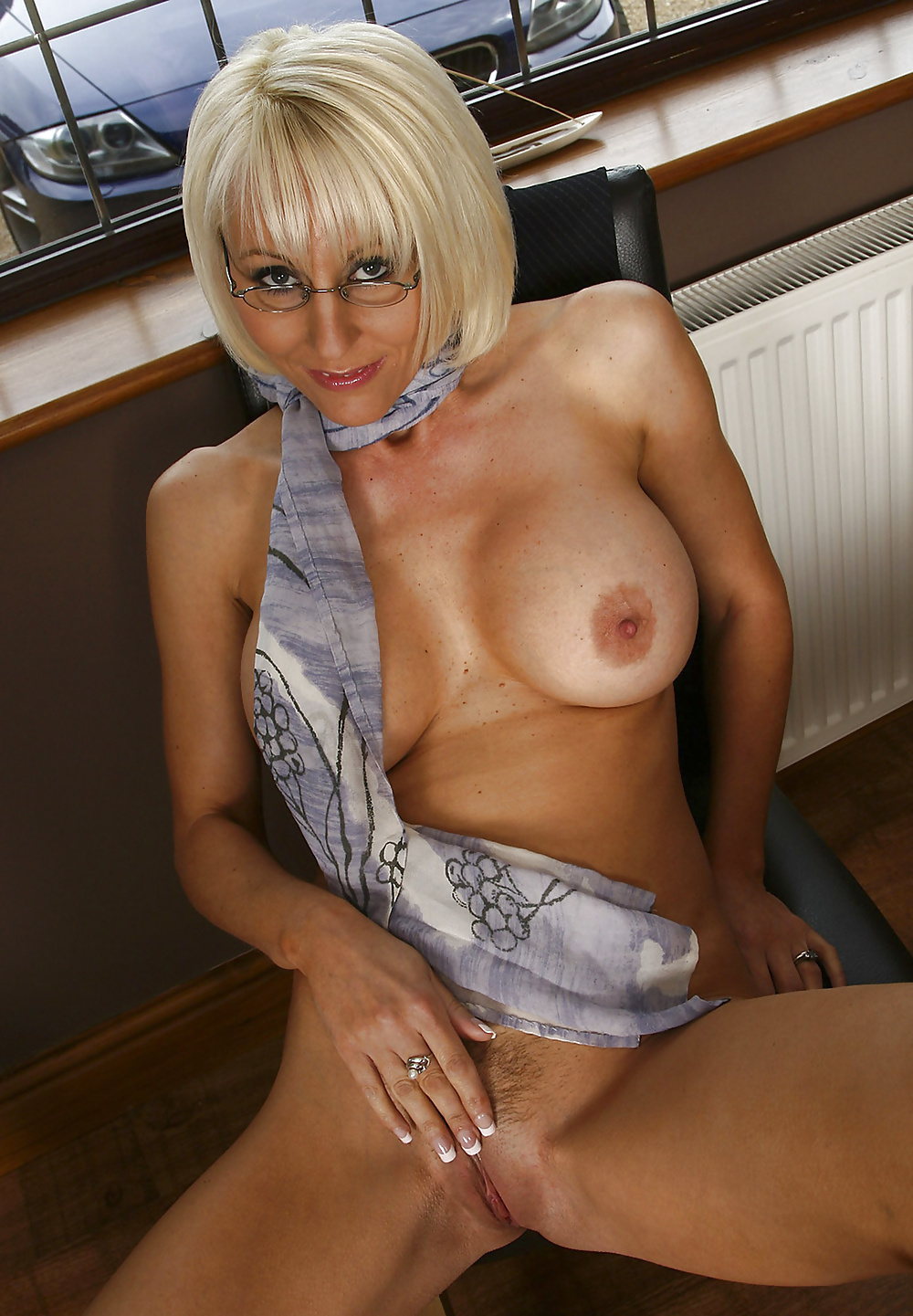 Milf jan burton