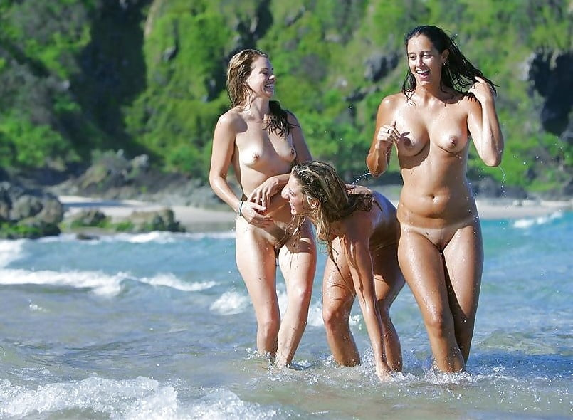 Free galleries of nude beach