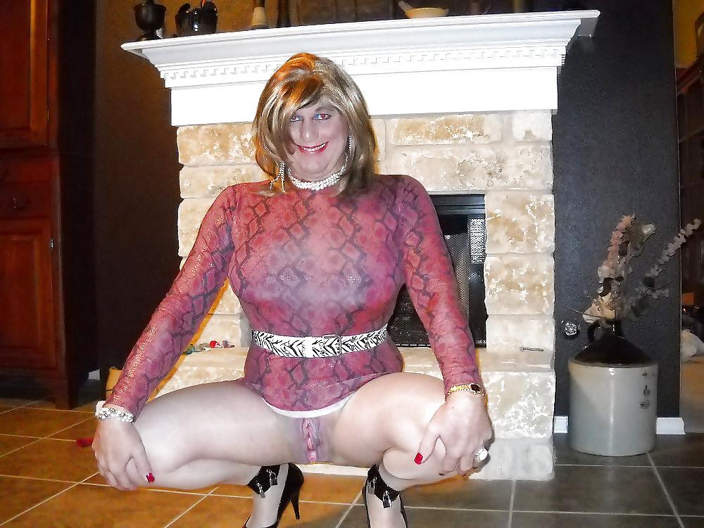 Silicone Realistic Penetrable Cd Crossdresser Cosplay Transgender Vagina Panty