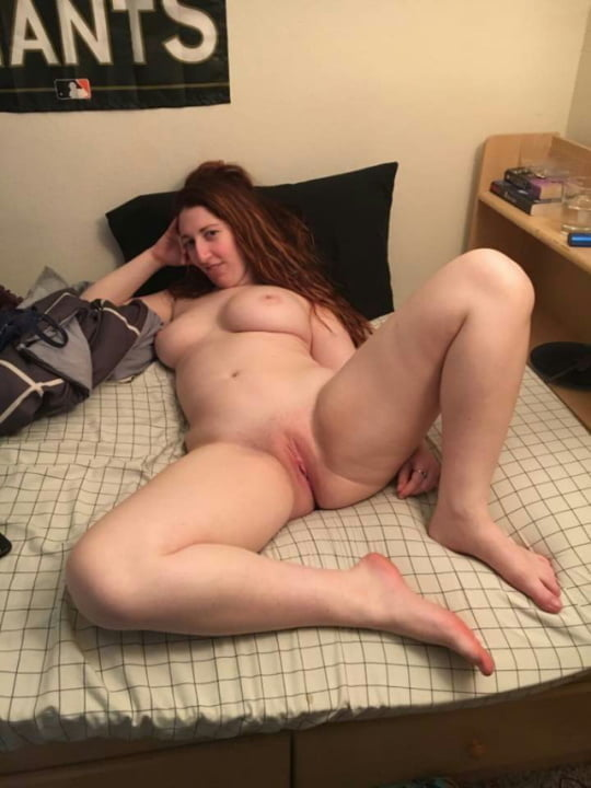 lovers Shaved pussy