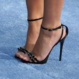 Emily Ratajkowski hot sexy feet