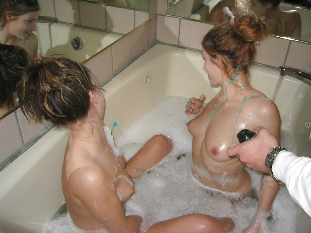 Hot sexy college party-1508