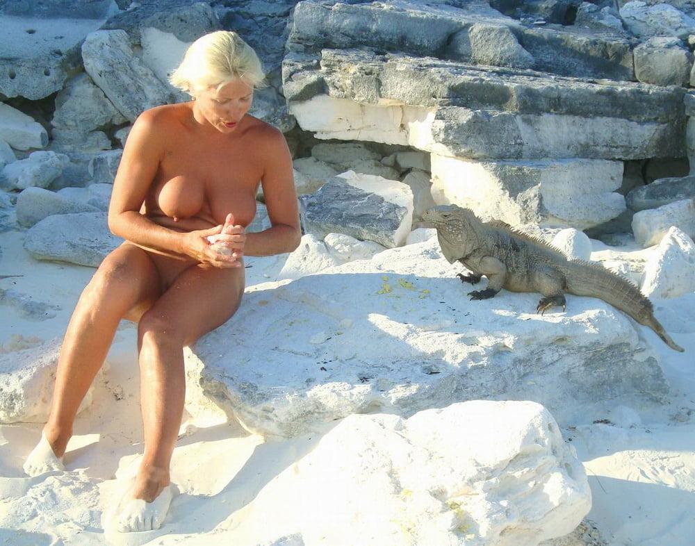 Nude Caribbean Nude Pics Pic