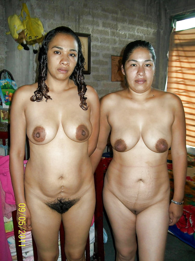 Naked indian mom and daughter