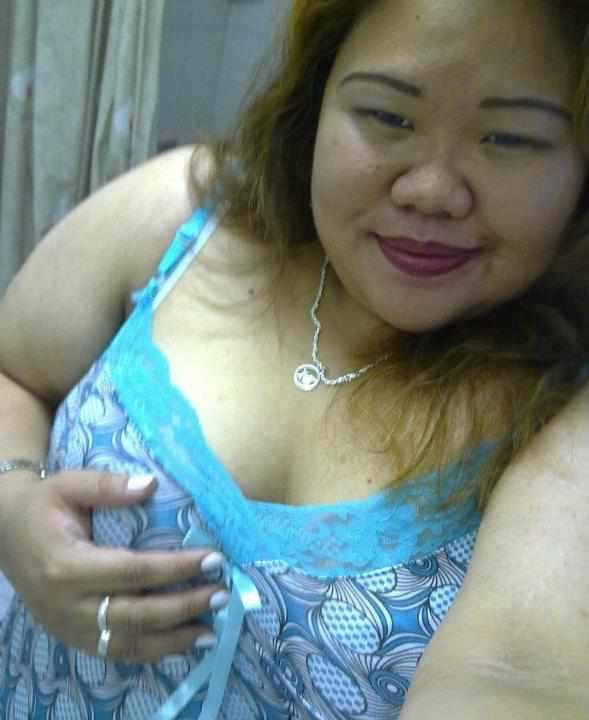 Bbw granny asian