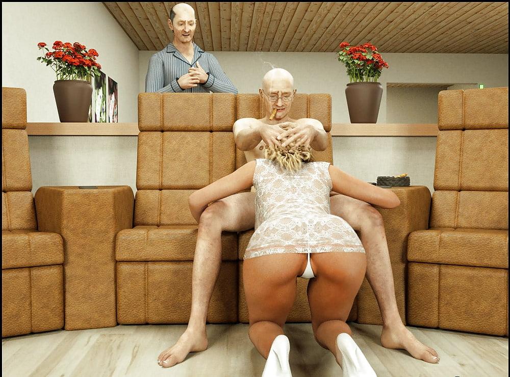 Goshen retirement home adult