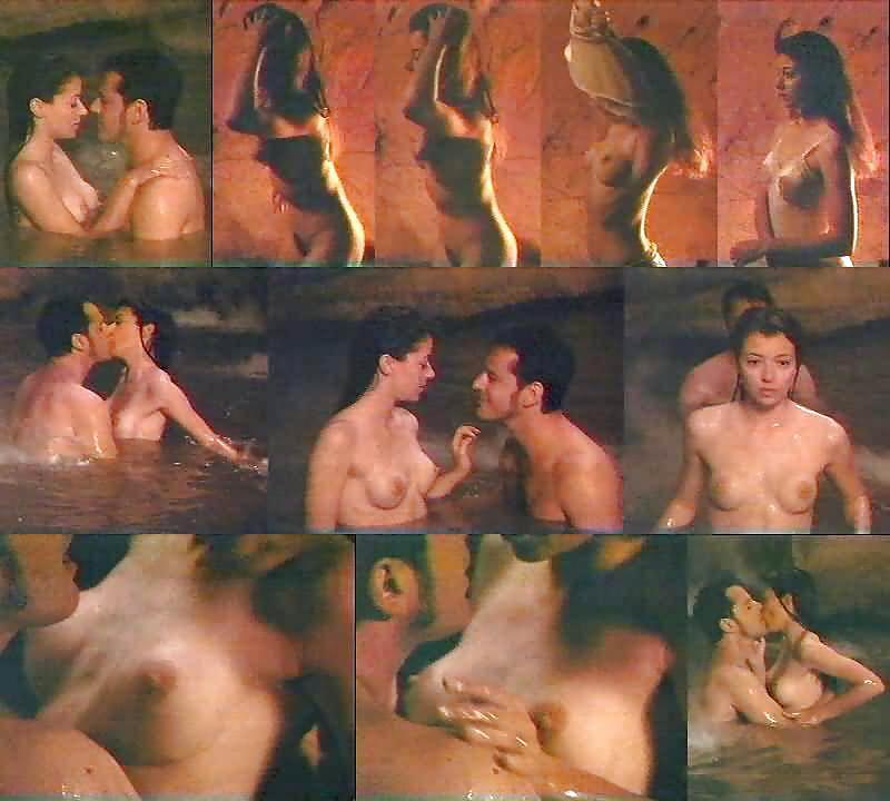 Mia sara nude photos naked sex pics