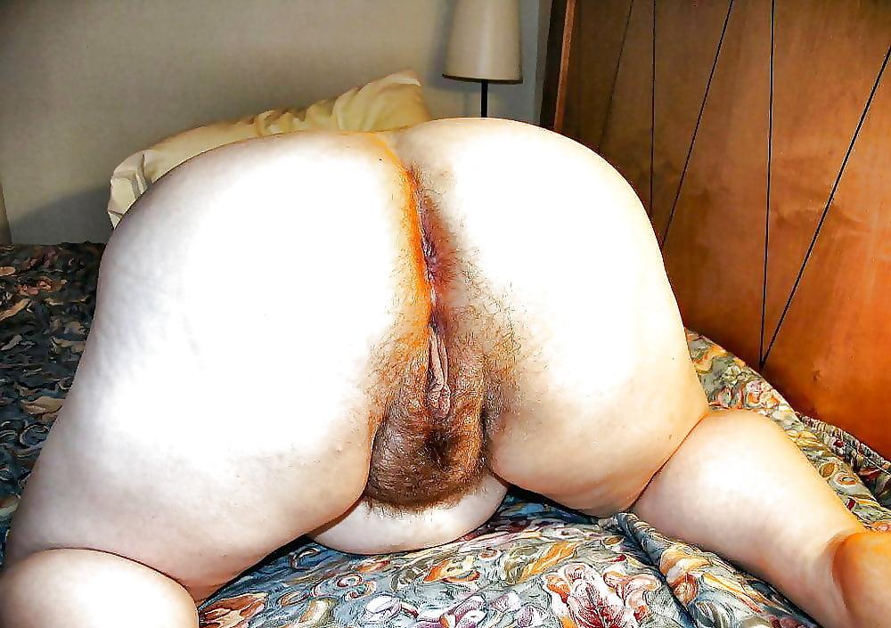 Толстые жопы стоят раком фото