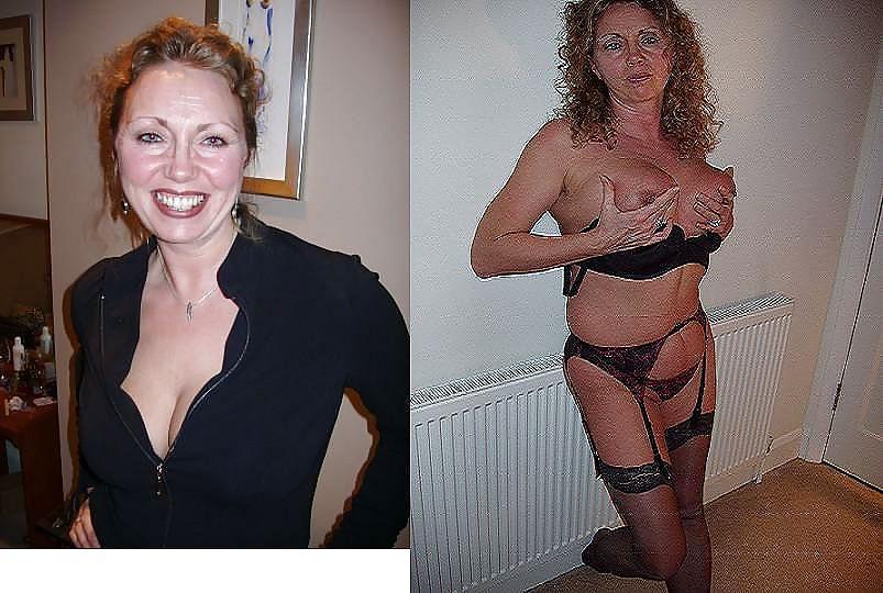 Some amateur mature women