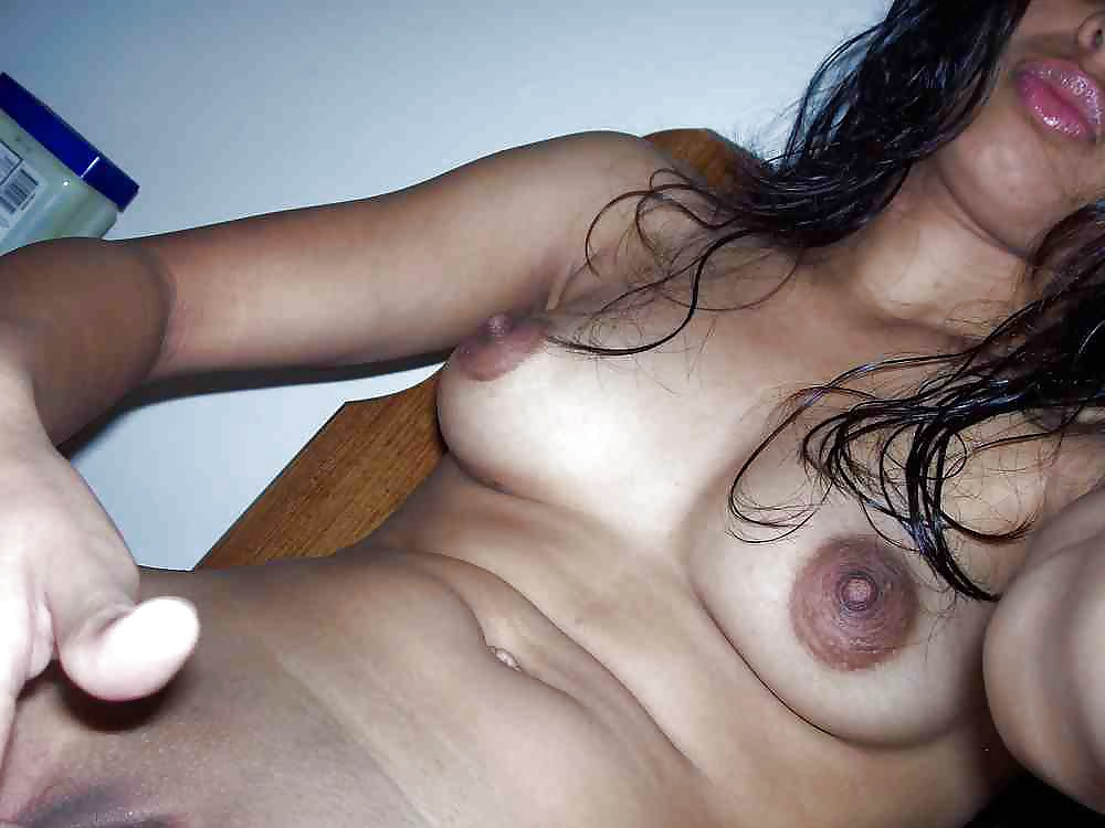 Cute naked malaysian women