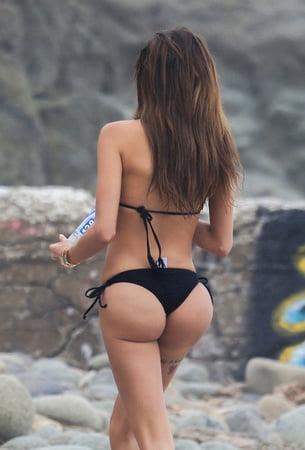 Nabilla Nude