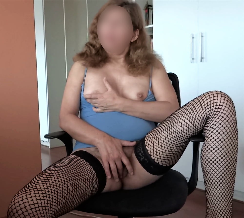 MY HAIRY WIFE, MRIEN HER VIDEOS TOO