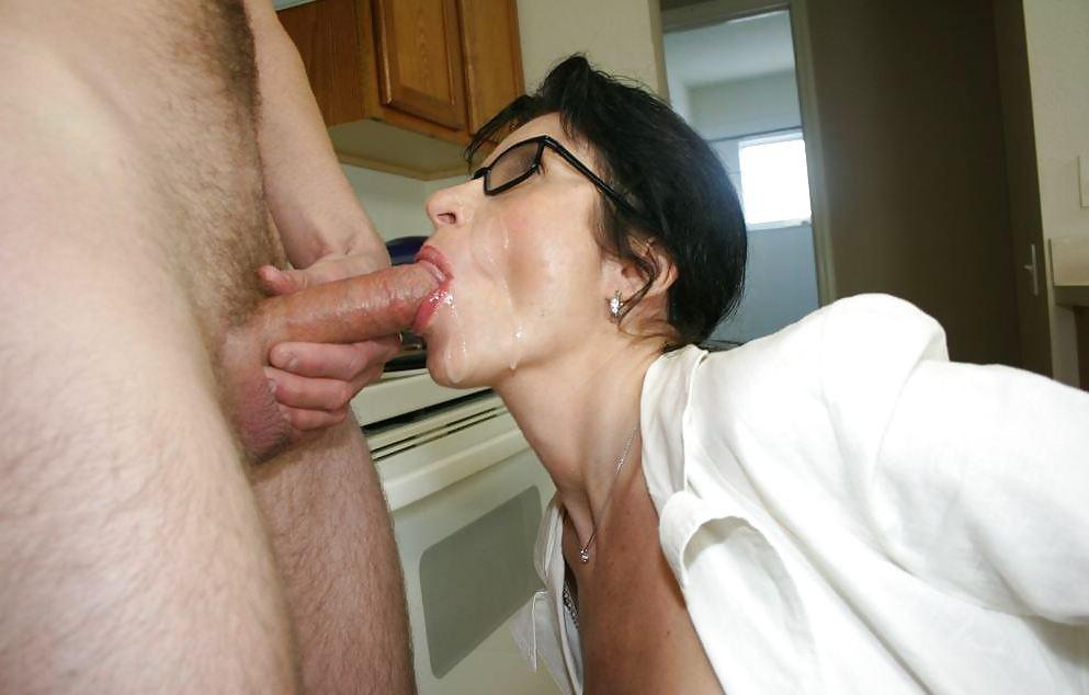 Asian mom sucking son cock sex hq pics