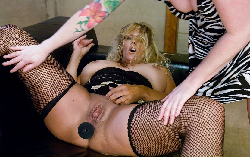 фото кол в жопе у зрелых женщин - 10